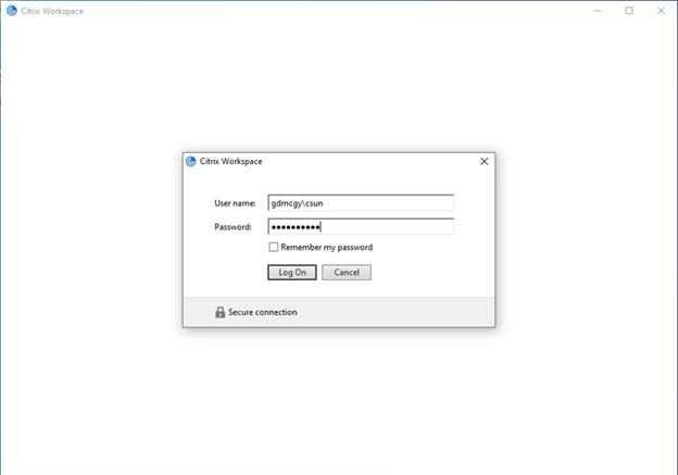 How To Install Citrix Workspace App 1911 At Microsoft Windows 10 Citrix Workspace App Mvphour Carysun